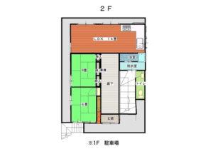 東海不動産売買物件 沖縄市胡屋5丁目5LDK